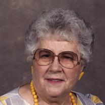 Mrs. Christell Merritt Hurst