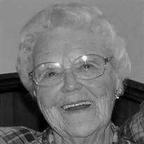 Barbara Ann Wyman Turner