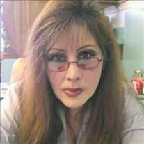Sylvia Ann Robles
