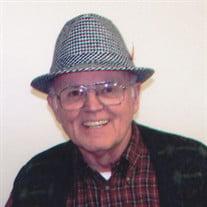 Fred Leon Hicks