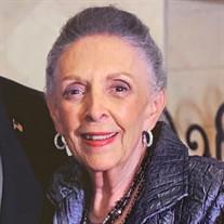 Sylvia Campbell Mothe