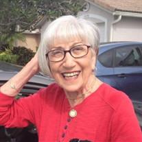 Shirley Kleinman