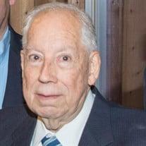 Cesar G. Saldana
