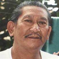Felix Baysac Pua