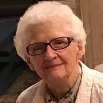 Dorothy D. Douglas