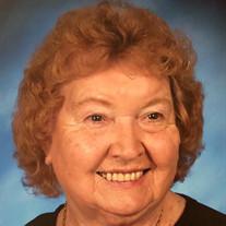 Barbara Kravos