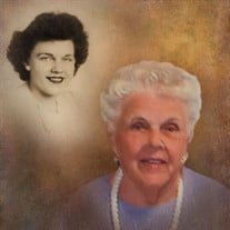 Marie Augusta Craig