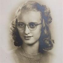 Jessie Anna Welty