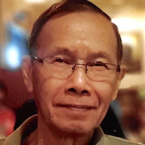 Nham Van Le
