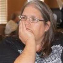 "Mrs. Pamela Charlene Tyler ""Maw-Maw"" Buchanan  57"