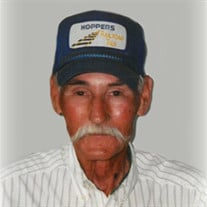 Buddy Pope of Selmer, TN
