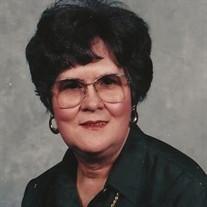 Hattie Melvina Moore Lingerfelt