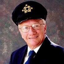 John F. Seidensticker Jr.
