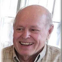 Mr. Russell Owen Martin