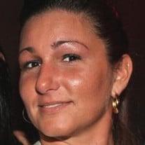 Brea Elizabeth Martin (Mullen)