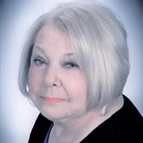 Carolyn McGraw Cullins