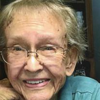 Irene Jennie Olson