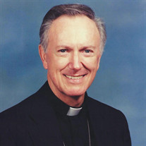 The Rev. Carl Jay Frederick