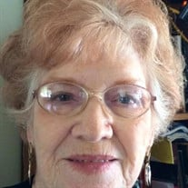 "Mrs. Ida Kathryn ""Kay"" Ramage"