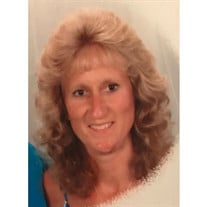 Robin  Lynette Cooper