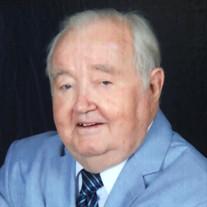 Rev. Sanford  V. Brown, Sr.