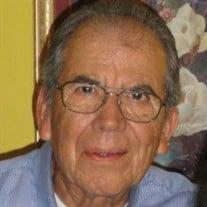 Enrique Carmona De Los Reyes