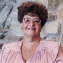 Sally Ann Rooker