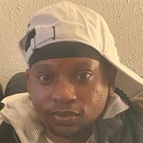 Mr. Treyvon DeAndre Smith