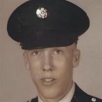 Hubert Clinton Short