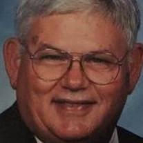 Rev. William Reding, Jr.
