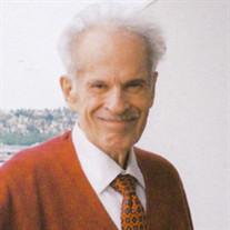 Bernard Benjamin Fudim