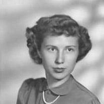 Ethel Gaye Henderson