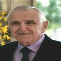 Joseph George Melanson