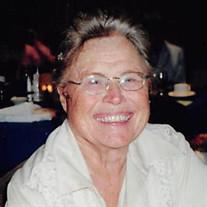 Mary P. Hatheway