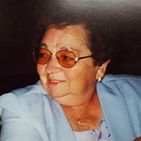 Shirley Ann Yohey