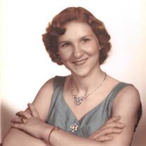 Mrs. Eudotsie  Curry Williams