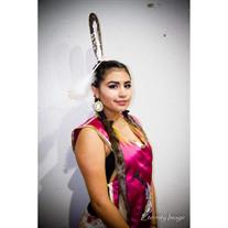 Sunrose Maria Standing Bear