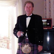 Mr. Angus Macdonald