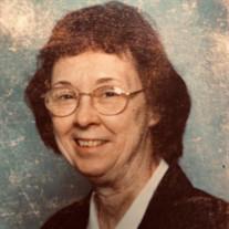 Roberta Jean Erhardt