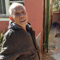 Mr Guo Kang Li