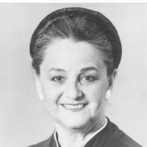 Eloise Watkins Terry