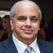 George Arslanian