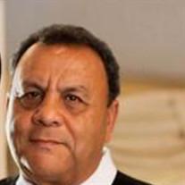 Reinaldo D. Gallego