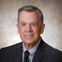 Clarence R. Kreiser Jr,