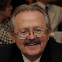 Terry L. Hampton