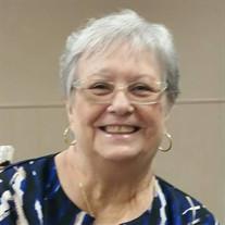 Linda Childers