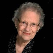 Helen McFarland