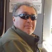 Richard Mandonado