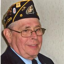 David C. Brisk