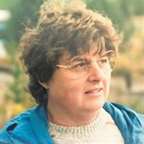 Gail Frances Harris